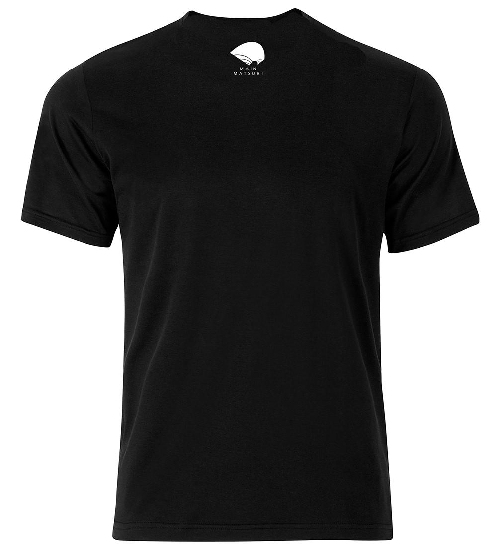 Main Matsuri 2020/21 T-Shirt (Unisex/Girlie)